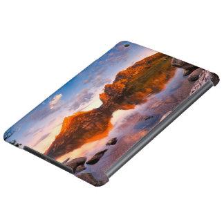 Sunrise Cover For iPad Air