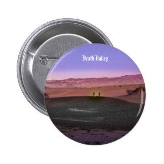 Sunrise Death Valley National Park Button