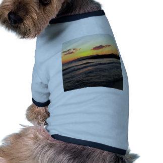 Sunrise Doggie Tee Shirt