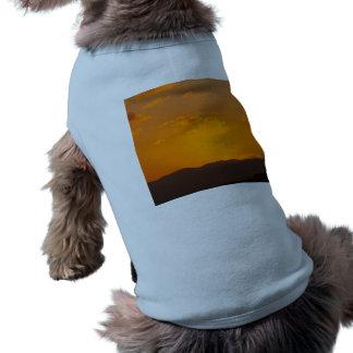 Sunrise Pet Tshirt