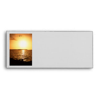 Sunrise Envelope
