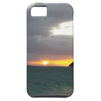 sunrise from Waimanalo iPhone 5 Covers