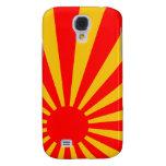 Sunrise Galaxy S4 Covers