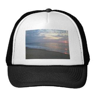 Sunrise Mesh Hat