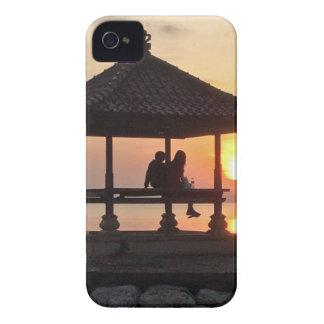 Sunrise in Bali Case-Mate iPhone 4 Case