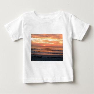 Sunrise in Daytona Beach, FL Infant T-shirt