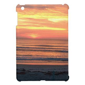 Sunrise in Daytona Beach, FL Case For The iPad Mini