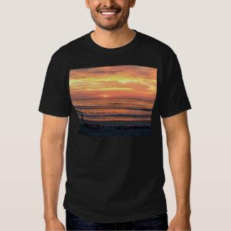 Sunrise in Daytona Beach, FL T-shirt