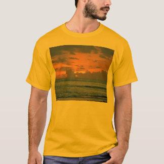Sunrise in Dominican Republic T-Shirt