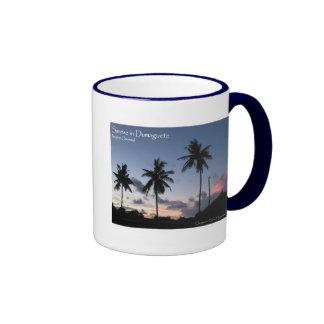 Sunrise in Dumaguete Mug