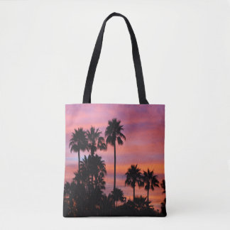 Sunrise in Gilbert Tote Bag