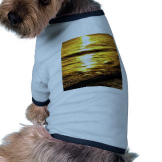 Sunrise in Greece Dog Clothing