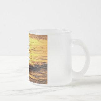 Sunrise in Greece Coffee Mugs