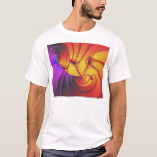 Sunrise In Hyperspace T-Shirt