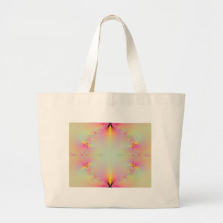Sunrise in Paradise Large Tote Bag