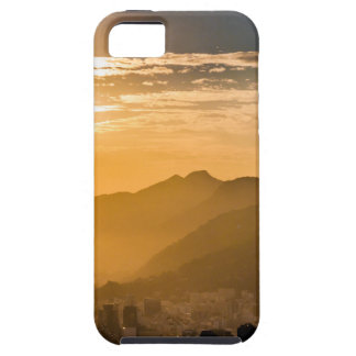 Sunrise in Rio de Janeiro iPhone SE/5/5s Case
