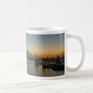 Sunrise in San Juan Mugs