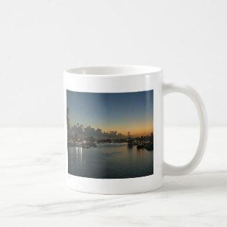 Sunrise in San Juan Coffee Mugs