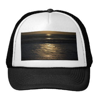 Sunrise In Sepia by Shirley Taylor Trucker Hat