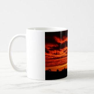 Sunrise in Southwestern Ontario Coffee Mug