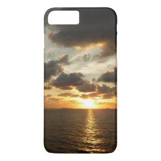 Sunrise in St. Thomas I US Virgin Islands iPhone 7 Plus Case