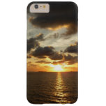Sunrise in St. Thomas V Stunning Seascape Barely There iPhone 6 Plus Case