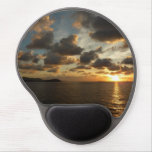 Sunrise in St. Thomas V US Virgin Islands Gel Mouse Pad