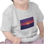Sunrise In The Med T Shirt