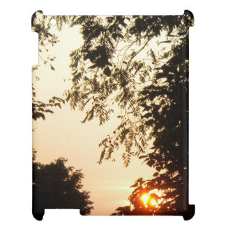 Sunrise iPad Case