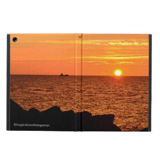 Sunrise iPad Cover