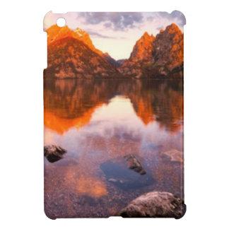 Sunrise iPad Mini Covers