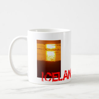SUNRISE - ISLAND OF RÉUNION - INDIAN OCEAN COFFEE MUG