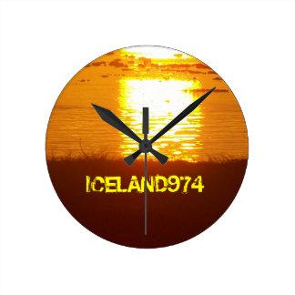 SUNRISE - ISLAND OF RÉUNION - INDIAN OCEAN ROUND CLOCK