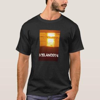 SUNRISE - ISLAND OF RÉUNION - INDIAN OCEAN T-Shirt