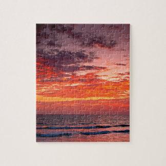 Sunrise Jupiter Florida Jigsaw Puzzle