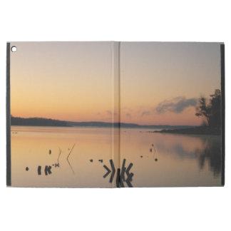 """Sunrise Lake iPad Pro 12.9"""" Case"""