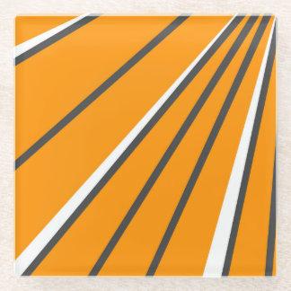 Sunrise Lines Coaster by John Oven