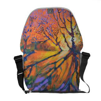 Sunrise Messenger Bag