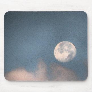 Sunrise Moon Mouse Pad