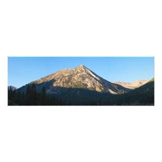 Sunrise Near Huron Peak, Buena Vista, CO Photo Print