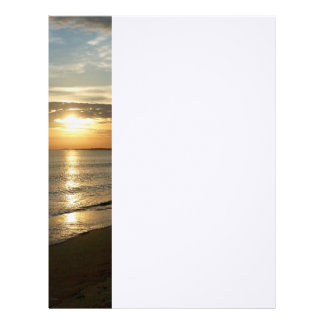Sunrise Norfolk VA Letterhead