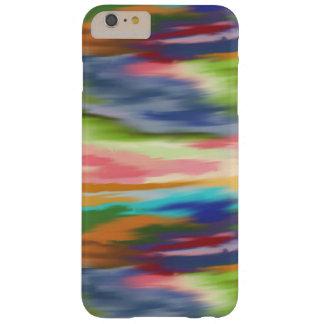 Sunrise Oil Pastel iPhone 6 Smartphone Case