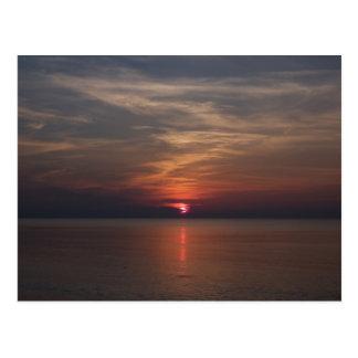 Sunrise on Delray Beach postcards (8)