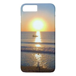 Sunrise on New Hampshire's Coastline iPhone 8 Plus/7 Plus Case