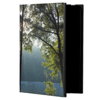 Sunrise On Soldiers Powis iPad Air 2 Case