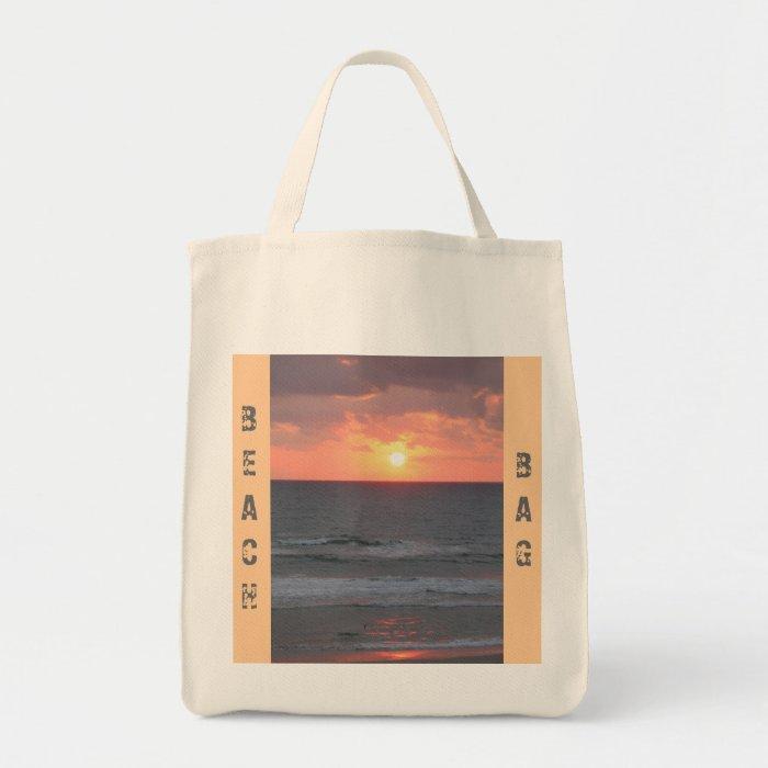 Sunrise on the Beach BAG