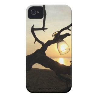 Sunrise on the Beach in Bali iPhone 4 Case-Mate Case