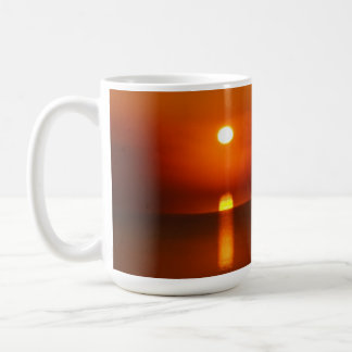 Sunrise on the Potomac 15 oz. Classic Mug