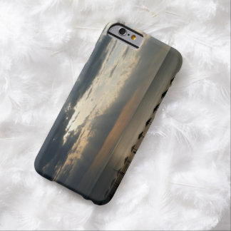Sunrise over beach in Greece iPhone 6 Case