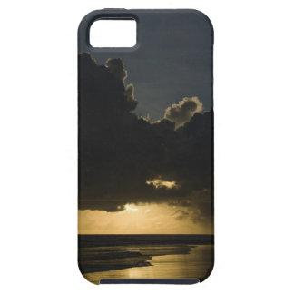 Sunrise over Indian Ocean, Vilanculos, Inhambane iPhone SE/5/5s Case
